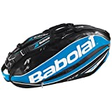Babolat Pure Drive Racket Holder X6 Tennis Bag 2015
