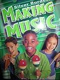 Making Music, SILVER BURDETT, 0382343492