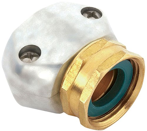 (Lot of 6 Gilmour 01f Garden Water Hose Female Coupler End 5/8