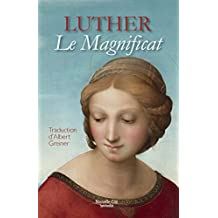 Le Magnificat: Commentaire (SPIRITUALITES) (French Edition)