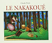 Le Nakakoué par Ponti