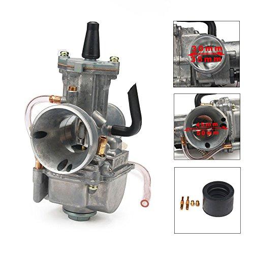 motorcycle carburetor - 5