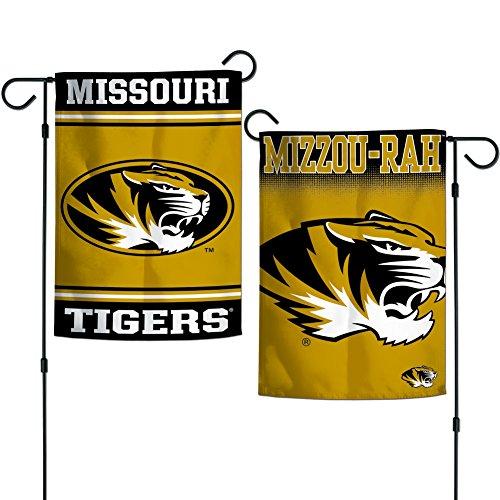 (Elite Fan Shop Missouri Tigers 12.5