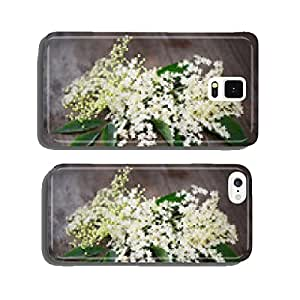 Elderberry flowers cell phone cover case iPhone6
