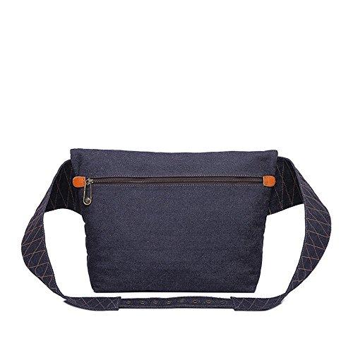 Neu, Retro, Persönlichkeit, Mode, Outdoor Tasche, Handtasche, Leinentasche, D0198