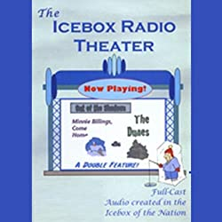 Icebox Radio Theater