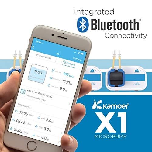 Kamoer X1 Bluetooth Micropump by Kamoer (Image #1)