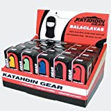 20 Pack Display Case For Katahdin Gear Face Mask/filled