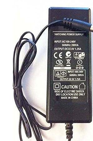 Cargador/alimentación aspirador E-Force ® para iRobot Roomba ...