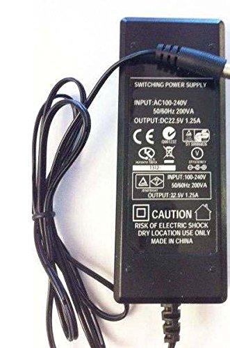 Cargador/Fuente de alimentación-E-force ® para aspirador IROBOT ...