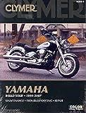 Clymer Yamaha Road Star (1999-2007) (53047)