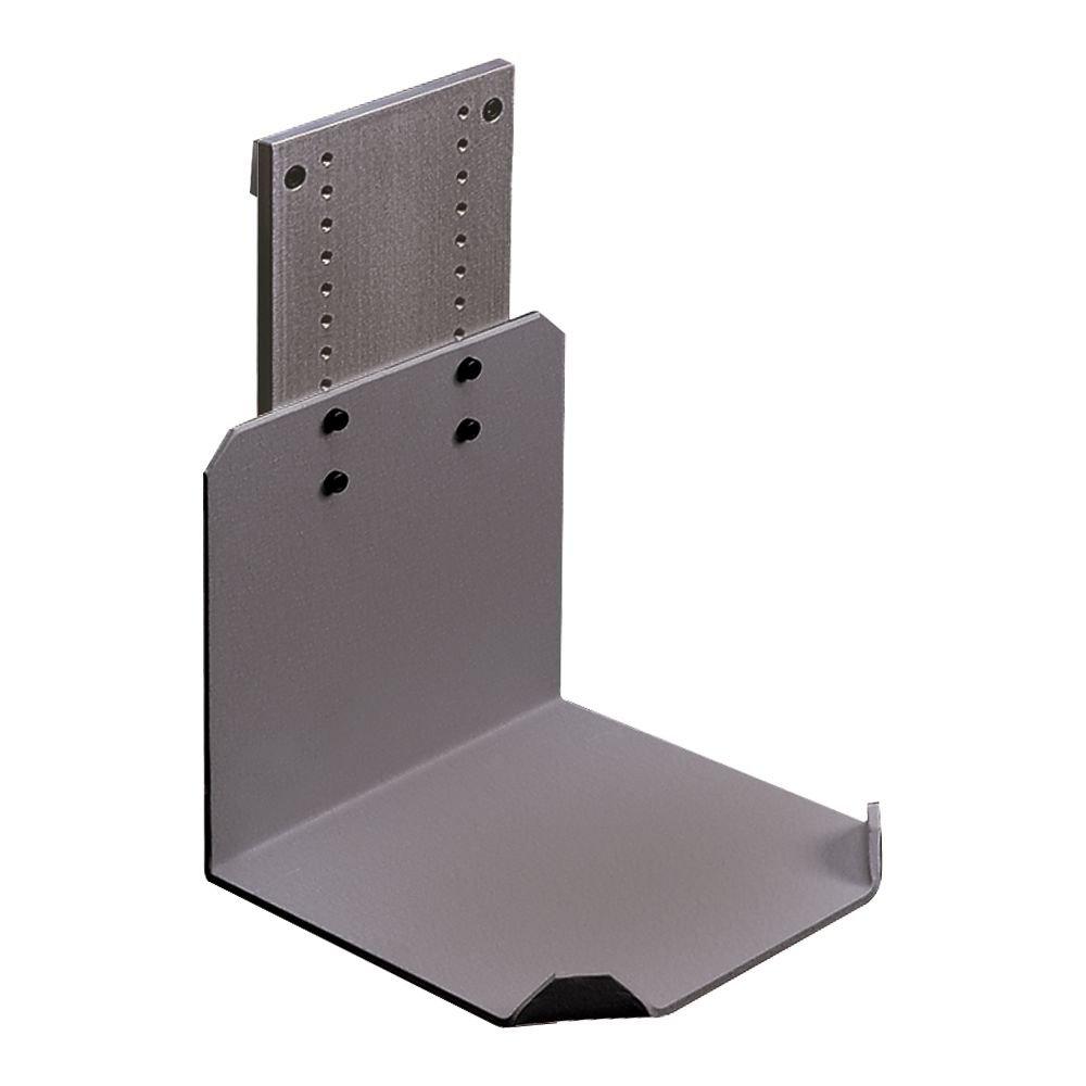 Large Block Shelf & Adjustable Height Bracket
