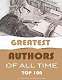 Greatest Authors of All Time Top 100, Alex Trost and Vadim Kravetsky, 1490355502