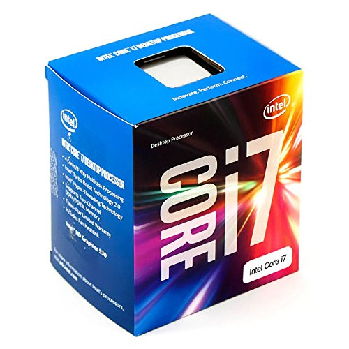 Used, Intel Core i7-7700K Unlocked Processor 8M Cache, up for sale  Delivered anywhere in USA