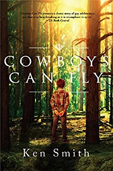 Cowboys Can Fly by [Smith, Ken]