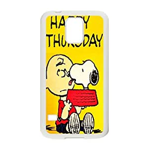 Generic Case Snoopy For Samsung Galaxy S5 Q9Q852889