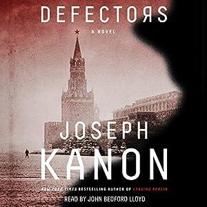 Defectors Audiobook