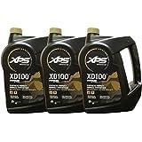 Johnson Evinrude E-Tec 3-Gallon Case XD100 Outboard Motor Oil