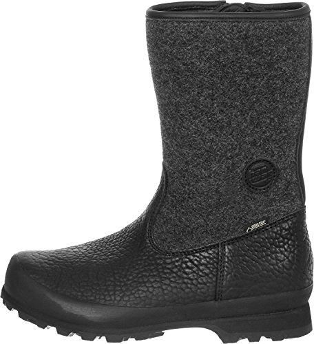 Hanwag Lhamo GTX W Zapatos de invierno negro