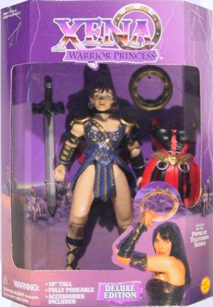 Xena Warrior Princess Deluxe 10
