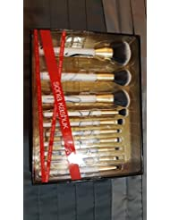 Sonia Kashuk Smokey Brush Set 10 Pieces Limited Edition