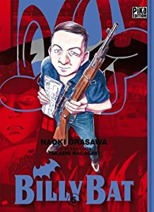 "Afficher ""Billy Bat n° 5"""