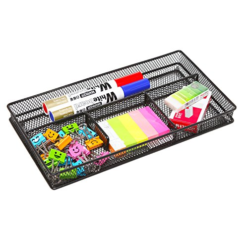 Compartment Office Supply Storage Organizer