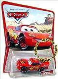 : Disney Cars Series 1 Original Lightning Mcqueen 1:55 Scale Die Cast Car