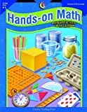 Hands-on Math, Lois Sandusky and Erika Norman, 1591984629