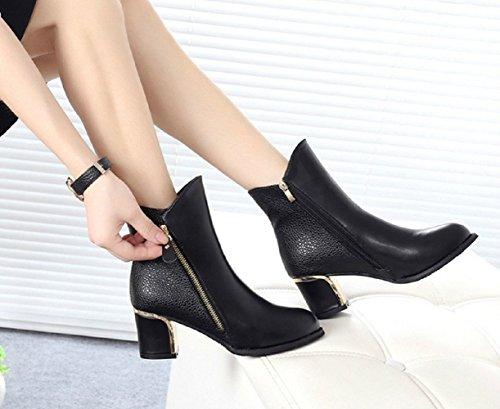 INCEPTION PRO INFINITE Mujer Zapatos de Plataforma