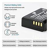 LP-E10 Battery for Canon EOS Rebel