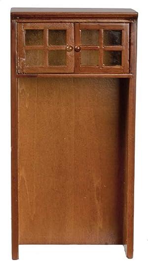 Amazon.es: Melody Jane Miniatura para Casa de Muñecas Madera de ...