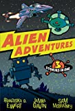Alien Adventures, Jamila Gavin and Franzeska G. Ewart, 1405240741