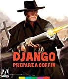 Django Prepare a Coffin (2-Disc Special Edition) [Blu-ray + DVD]