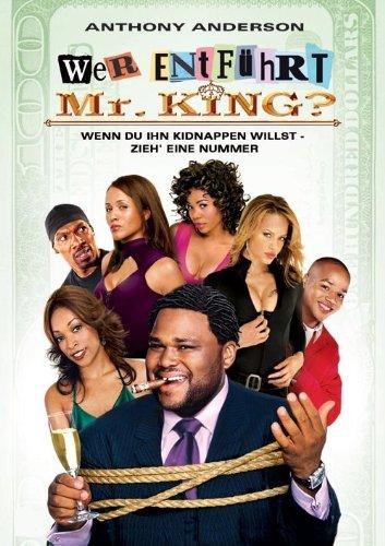 Wer entführt Mr. King? Film