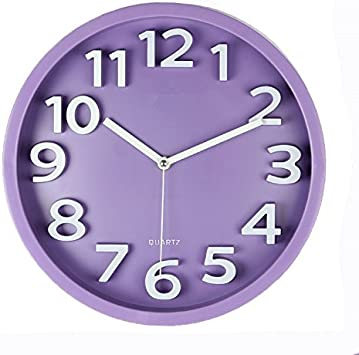 What If Mr Big 12 Inch Quartz Wall Clock   Free Priority Shipping