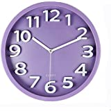 Harryup Large Number Wall Clock,12