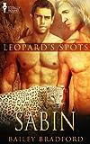 Sabin (Leopard's Spots Book 11)