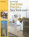 Modern Real Estate Practice in New York, Edith Lank, 0793167868