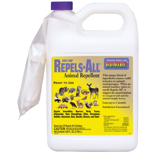 Bonide Chemical Repels Animal Repellent product image