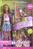 Barbie I Can Be... Baby Photographer Playset (African American)