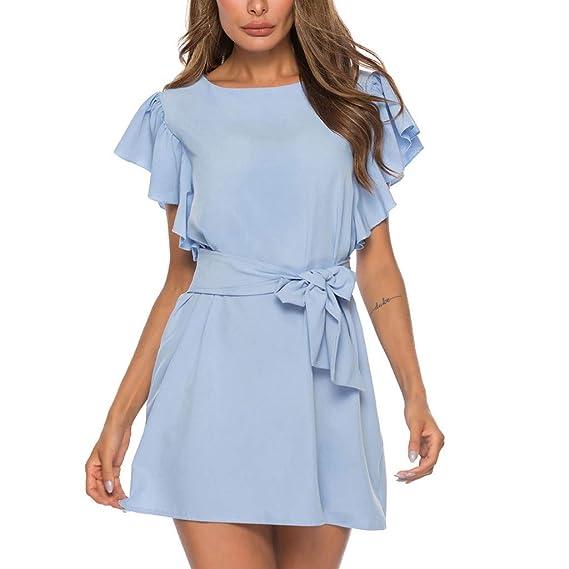 Jutoo Vestidos Para Niña Vestidos Para Boda De Día Vestidos