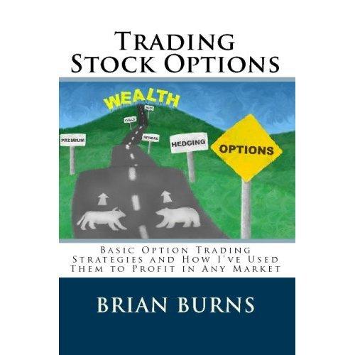Option trading books amazon