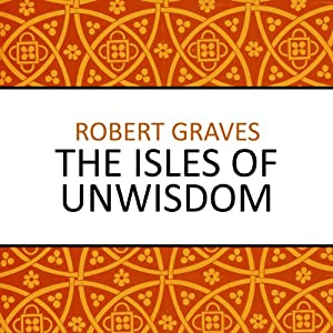 The Isles of Unwisdom Audiobook
