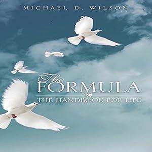 The Formula Audiobook