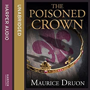The Poisoned Crown Audiobook