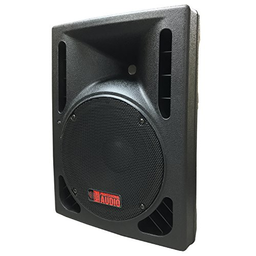 800 Watt Powered DJ Speaker - 10