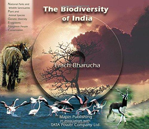 The Biodiversity of India