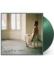 Love Will Be Reborn (Limited Edition Green Vinyl)