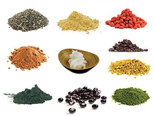 Tabletas Espirulina Orgánica Bio | Calidad superior 500 tabletas x 500mg | Certificación de Orgánico por la Soil Association | Ricas en Calcio, Magnesio, ...